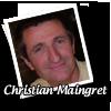 christian maingret