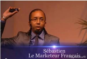 sebastien marketeur francais
